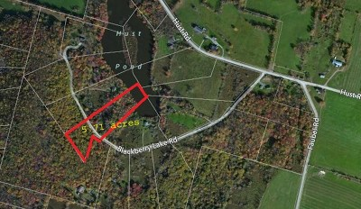 Jeffersonville NY Residential Lots & Land For Sale: $49,000