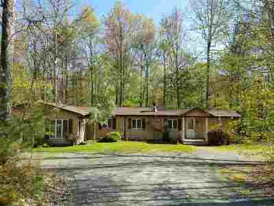 Narrowsburg Single Family Home For Sale: 26 Maple Lane