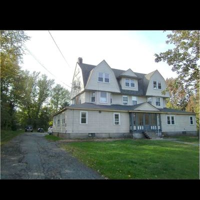 Liberty NY Multi Family Home For Sale: $219,900