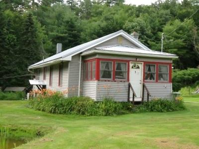 Narrowsburg Single Family Home For Sale: 5 Buddenhagen Road