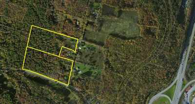 Liberty NY Residential Lots & Land For Sale: $150,000