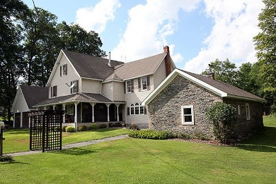 Callicoon Single Family Home For Sale: 429 Peters Road