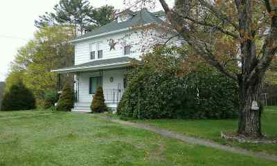 Eldred Single Family Home For Sale: 607 State Route 55