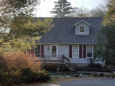 Glen Spey Single Family Home For Sale: 297 White Road