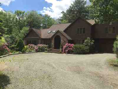 Forestburgh Single Family Home For Sale: 1775 Plank