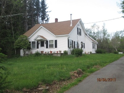Single Family Home For Sale: 64 Heinle Rd.