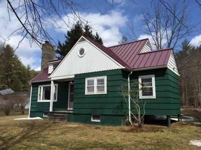 Narrowsburg Single Family Home For Sale: 6514 State Route 97