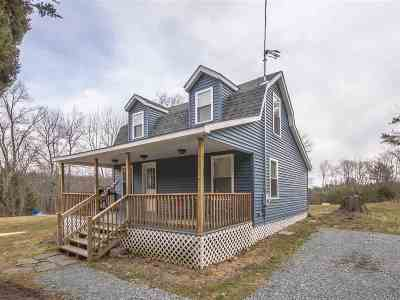 Cochecton Single Family Home For Sale: 6521 State Route 52