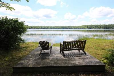Livingston Manor Single Family Home For Sale: 170 Clearwater Estates Dr.
