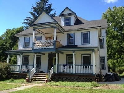 North Branch NY Single Family Home For Sale: $299,000