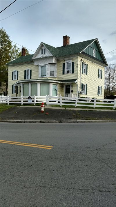 Monticello NY Commercial For Sale: $349,000