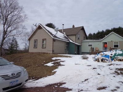 Bethel Single Family Home For Sale: 930 Horseshore Lake Rd.