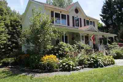Livingston Manor Single Family Home For Sale: 1181 Dahlia