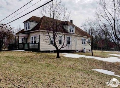 Cochecton Single Family Home For Sale: 2941 State Route 17b