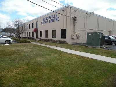 Monticello Commercial For Sale: 196 Bridgeville Road