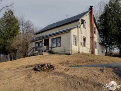 Bethel Single Family Home For Sale: 123 Taggart Road Tr 96