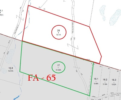 Mountaindale NY Residential Lots & Land For Sale: $85,000