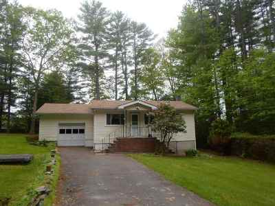 Glen Spey Single Family Home For Sale: 27 Kindrachuck Road