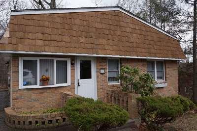 Wurtsboro Single Family Home For Sale: 38 Aldow