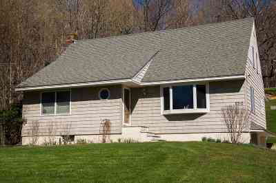 Liberty Single Family Home For Sale: 2710 State Route 52