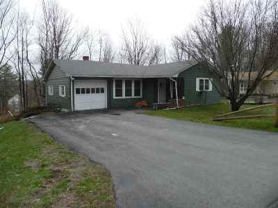 South Fallsburg Single Family Home For Sale: 13 Hillside Place