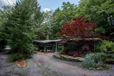 Single Family Home For Sale: 191+lot4 Lake Shore