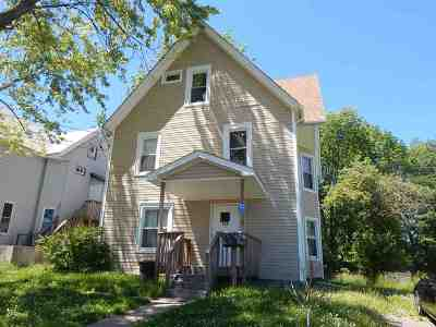 Liberty Multi Family Home For Sale: 133 Lake Street