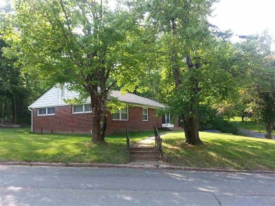 Woodridge Single Family Home For Sale: 24 Krieger Blvd.
