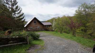 North Branch NY Single Family Home For Sale: $274,900