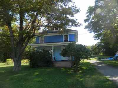 Livingston Manor NY Single Family Home For Sale: $114,000