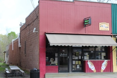 Commercial For Sale: 46 Main Street