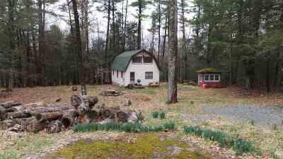 Smallwood Single Family Home For Sale: 30 W Kenoza Place