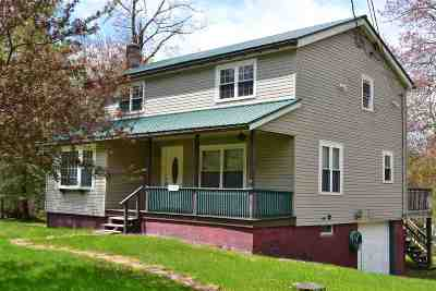 Roscoe NY Single Family Home For Sale: $225,000