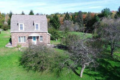 Lake Huntington NY Single Family Home For Sale: $199,900