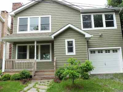 Wurtsboro Single Family Home For Sale: 78 Lake Shore Drive