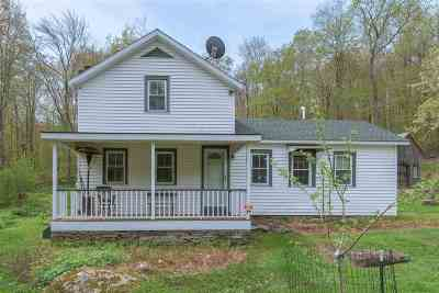 Single Family Home For Sale Reduced Price!: 237 Mary Smith Hill Rd
