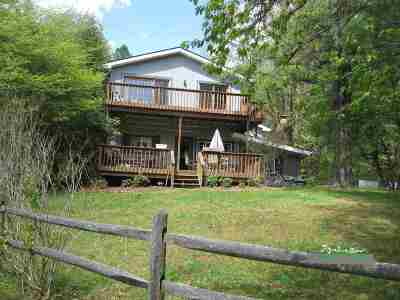 Monticello Single Family Home For Sale: 99 Swinging Bridge Lake Est Rd