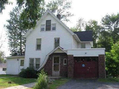 Monticello Single Family Home For Sale: 25 Landfield Av