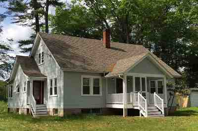 Narrowsburg Single Family Home For Sale: 178 Delaware Drive
