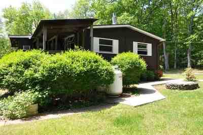 Wurtsboro Single Family Home For Sale: 27 Moss Rock