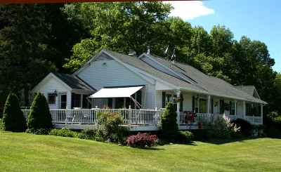 Livingston Manor Single Family Home For Sale