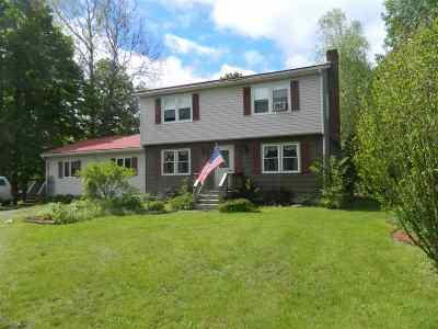 Neversink, Grahamsville, Denning Single Family Home For Sale: 8168 State Route 55