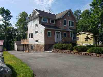 Monticello Single Family Home For Sale: 32 Richards Ave
