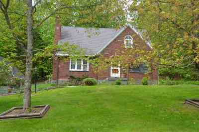 Livingston Manor Single Family Home For Sale: 62 Arts Blvd.