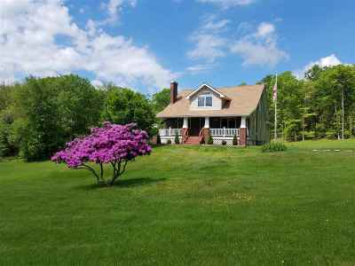 Narrowsburg Single Family Home For Sale: 211 Cr 25