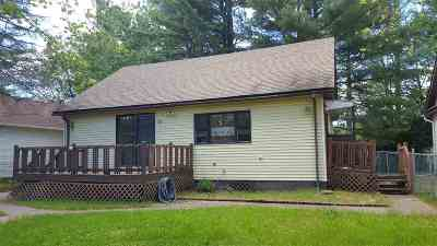 Loch Sheldrake NY Single Family Home For Sale: $59,900