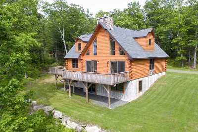 Narrowsburg Single Family Home For Sale: 52 Eagle View Road