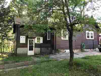 Smallwood Single Family Home For Sale: 70 Keller Avenue
