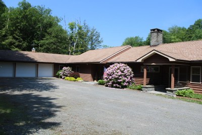 Livingston Manor NY Single Family Home For Sale: $799,000