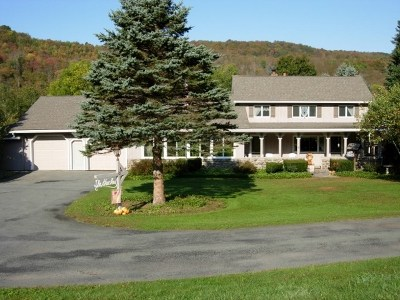 North Branch NY Single Family Home For Sale: $279,000